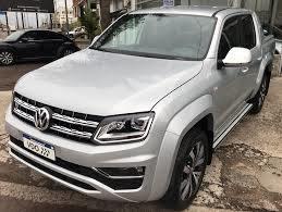 Volkswagen Amarok 3.0 V6 Extreme Pm