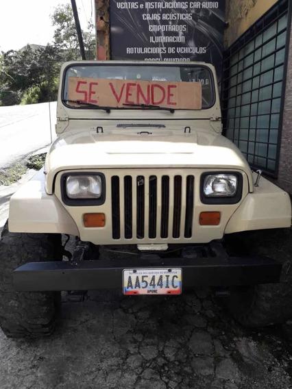 Jeep Wrangler Wrangler 88