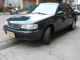 Toyota Corolla 1.8 Xei 16v 2000