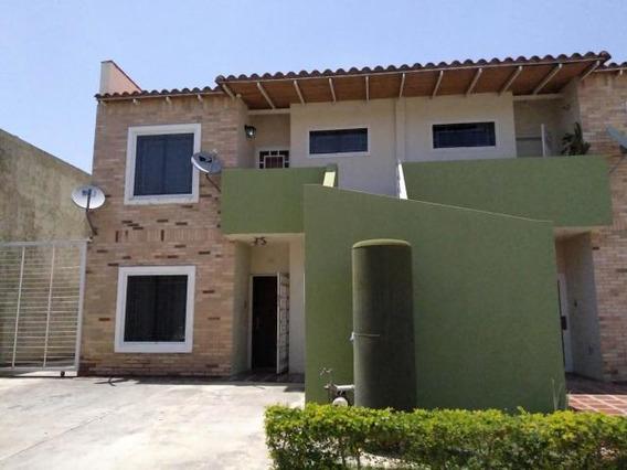 Apartamento 67mt2 En Maracay Gbf20-18840