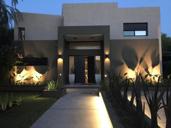 Casa Impecable B Cerrado Mts Panam Alt La Horqueta. S Andres