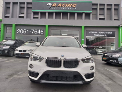 Bmw X1 2.0 4x2 ( Flex ) 2019 0km - Racing Multimarcas.