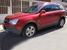 Chevrolet Captiva Sport 2.4 Full