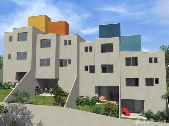 Excelente Casa Individual 3 Quartos Ouro Preto - 7763