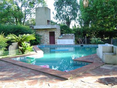 Alquiler Casa Quinta En Bosque Real Gral Rodriguez