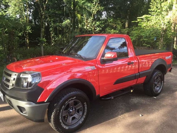 Ford Ranger 2.3 Sport Cab. Simples 4x2 2p 2011