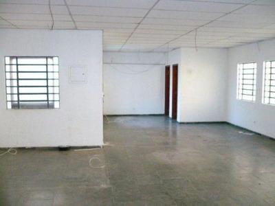 Aluguel Galpão São Paulo Brasil - Gp156-a