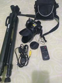 Maquina Fotográfica Sony Dsc H50