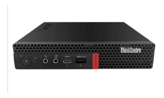 Computador Lenovo Tiny Thinkcentre M720q, Intel Core I5- 4gb