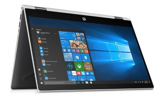Notebook Hp X360 14-cd0003l Intel Core I3-8130 4gb 500gb W10