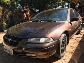Chrysler Stratus 94 80.000km Reformado Unica Dona Original