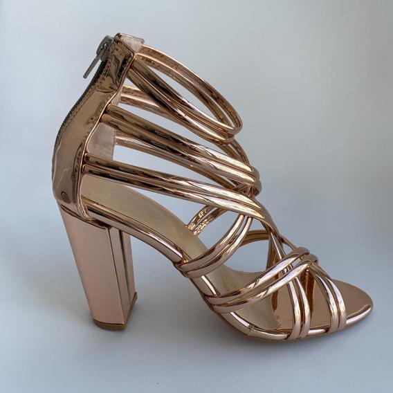 Zapatos - Zapatilla Tiras - Deboga Shoes