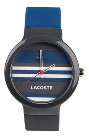 Relógio Lacoste Unisex 2010573=seiko,guess,tissot,mk