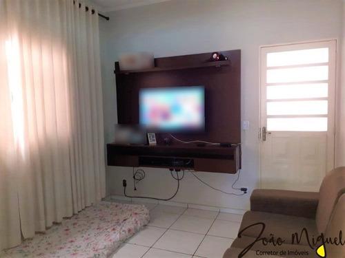 Casa Jardim Sao Domingos, Ca00408, Catanduva, Joao Miguel Corretor De Imoveis, Venda De Imoveis - Ca00408 - 68450383