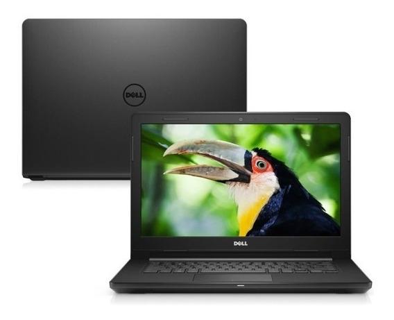 Notebook Dell Inspiron Intel I5 7ºgen 4gb Ddr4 Hd 1000gb