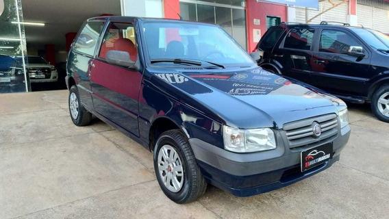 Fiat Uno Mille 2011/2012 Manual Flex (topamos Negociar)