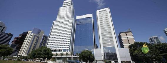 Apartamento Com 2 Dormitórios À Venda, 63 M² Por R$ 440.000,00 - Caminho Das Árvores - Salvador/ba - Ap0768