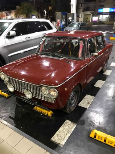 Fiat 1500  Berlina 1967.