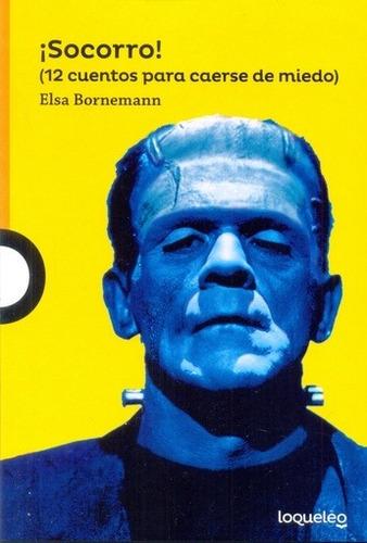 Socorro - Elsa Bornemann