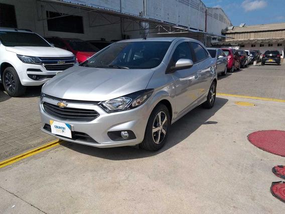 Chevrolet Onix Lt 2017