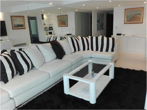 Excelente Apartamento En Alquiler Proximo A La Brava