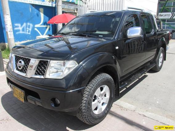 Nissan Navara 2.5 Diesel 4x4 Full