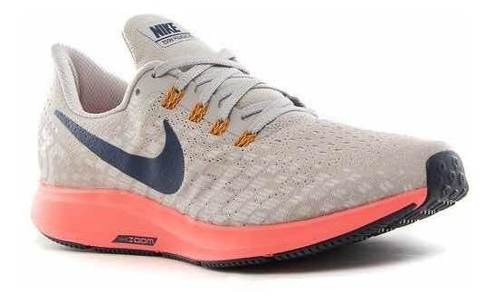 Zapatillas Nike Zoom Pegasus 35 Running Nuevas