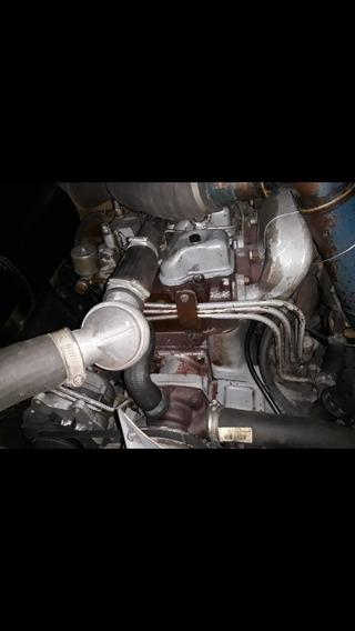 Ford F1000 Mwm229turbo