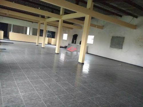 Imagem 1 de 24 de Prédio Com Salão E Mais Dois Andares Com Salas E Banheiros - 88157