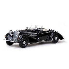 Miniatura 1939 Horch 855 Roadster Escala 1/18 Colecionador