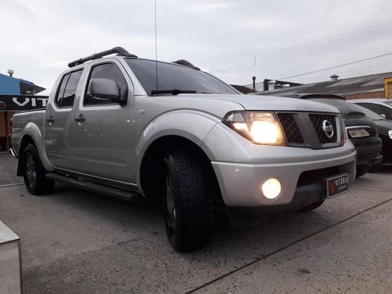 Frontier 4x2 Diesel