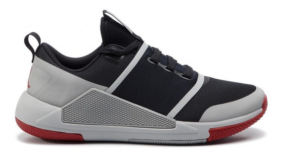 Tenis Jordan Delta Speed Tr Basket Lebron Kyrie Kobe Nike
