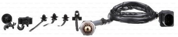 Sonda Lambda 5 Fios Bosch 0258017180 1k0998262n Vw Jetta 2.5