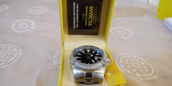 Invicta Pro Diver 27016 Automático Original,promoção