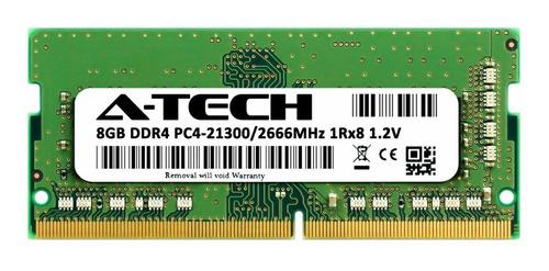 Memoria Ram Sodimm Ddr4 8gb 2666mhz Notebook Netbook
