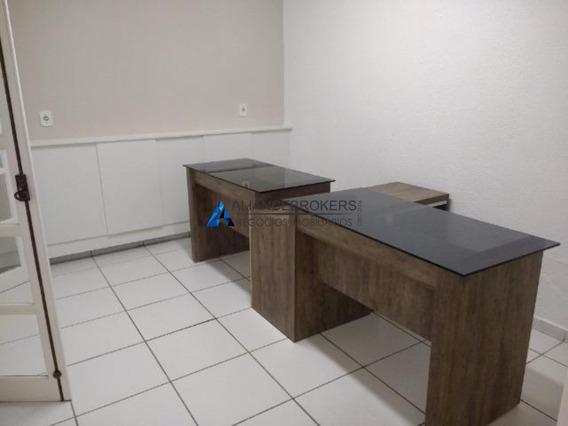 Vende-se Imóvel Comercial No Centro De Jundiaí Por R$ 379 Mil - Ca01526 - 34235568