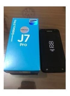 Samsung J7 Pro Oferta 32gn Interna 4glte El Ultimo Que Keda