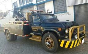 Chevrolet D 70 Guincho