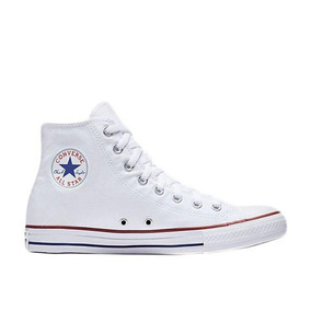 Tênis Converse Chuck Taylor All Star - Branco/branco/marinho