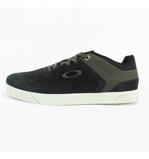 Zapatos Oakley Pipedream Forest Green 100% Original
