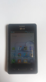 Celular Smartphone Lg E425f 100% Funcional
