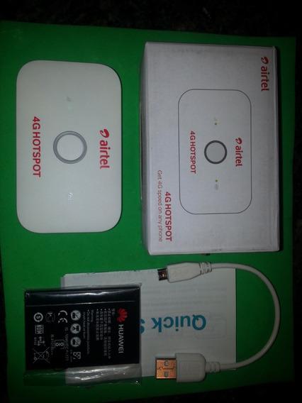 Hotspot Dispositivo Wifi Digitel 4g Y 3g Movistar Nuevos