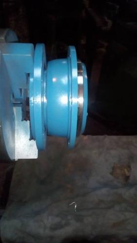 Acople Reforzado Ventilador Chuto Jac 4250