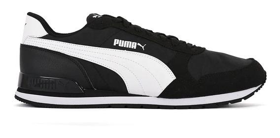 Zapatilla Puma St Runner V2 Nl Hombre 136710801