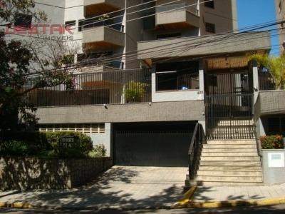 Ref.: 413 - Apartamento Em Jundiaí Para Venda - V413