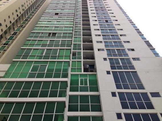San Francisco Hermoso Apartamento En Alquiler Panama Cv