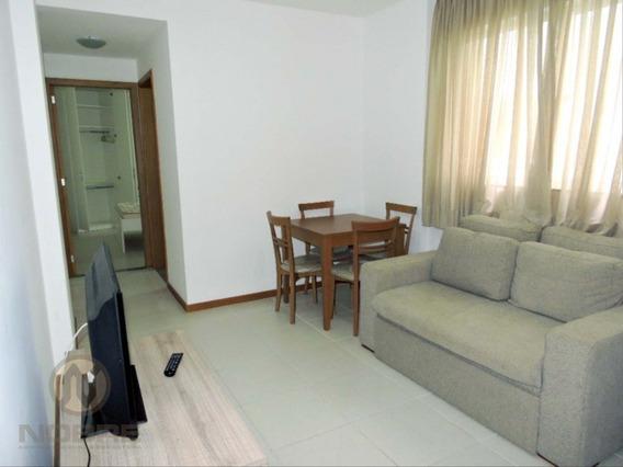 Apartamento Novo Em Agrioes - L-239