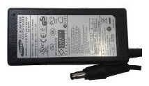 Fonte Carregador Para Notebook Samsung Rv411 Rv415