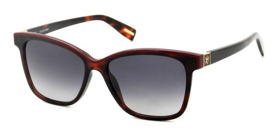 Óculos Victor Hugo Sh1763 Col.09at 54 - Lente 54mm