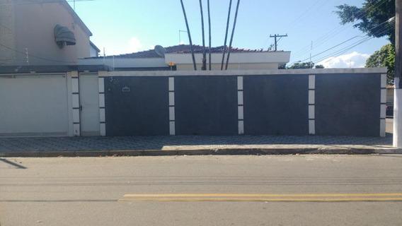 Casa Em Vila Santos, Caçapava/sp De 0m² 2 Quartos À Venda Por R$ 510.000,00 - Ca432791